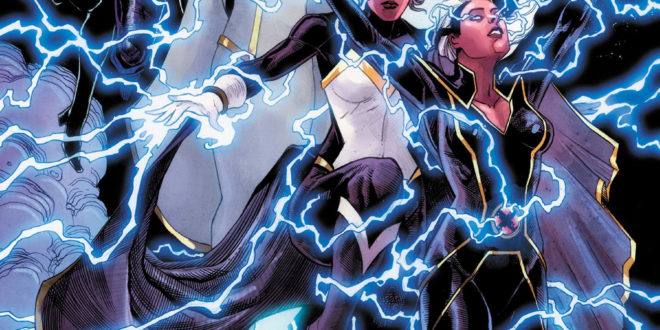 New trailer unites Marvel's Powers and House of X