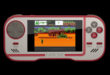 Details released on retro handheld Evercade