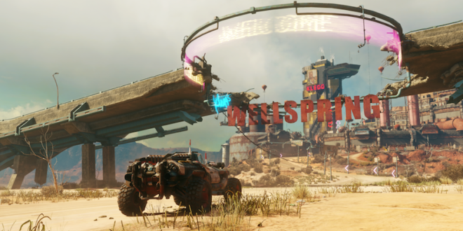 BG's Game of the Month for May is Rage 2
