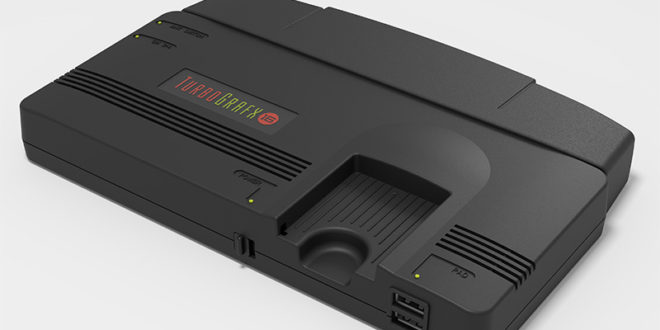 E3 2019: Konami shocks with Turbografx 16 Mini