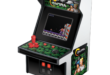 My Arcade announces Contra mini-cabs coming this year