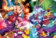 Two new Darkstalkers Omnibuses coming up
