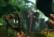 Tarzan swinging onto VR platforms