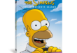 The Simpsons season 19 hits home video December 3rd