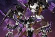 Skywarp and Drift join Flame Toys' Transformers model line