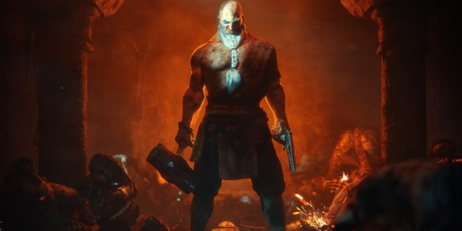 Redeemer: Enhanced Edition (Xbox One) Review