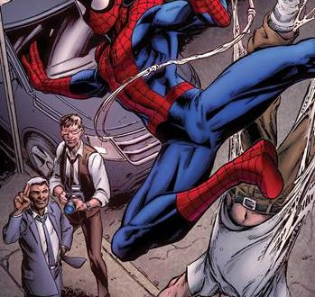 Marvel launching Daily Bugle miniseries