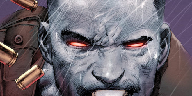 New Bloodshot #0 arriving just before big screen debut