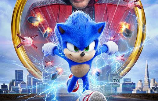 Sonic redesign official as new trailer hits