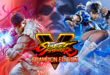 Street Fighter V to get Champion Edition, new fighter