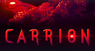 Carrion Header