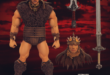 Super7's Conan and Andre the Giant figures up for pre-order