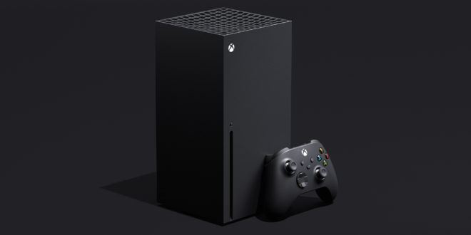 Xbox' Smart Delivery means free next-gen game upgrades