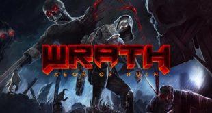 WRATH title
