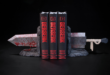 Dark Horse brings Berserk's Dragon Slayer sword home as a bookend set