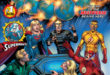 100 page Crisis on Infinite Earths comic hits stores