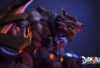 Darksburg brings co-op undead slaughter to PC