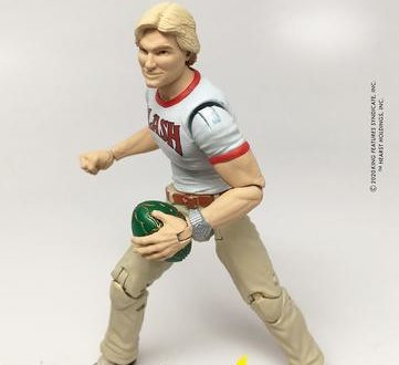 Pre-orders open up for Boss Fight's Flash Gordon