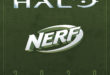 Finish the fight – Hasbro loading up Halo Nerf line