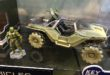 Toy Fair 20: Halo, Fortnite, AEW, UFC and more at Jazwares