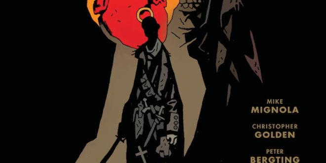 Baltimore Omnibus Vol.2 (Comics) Preview