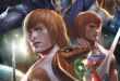 DC Comics outlines books for the rest of the month
