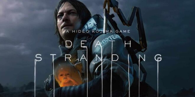 Death Stranding (PC) Review