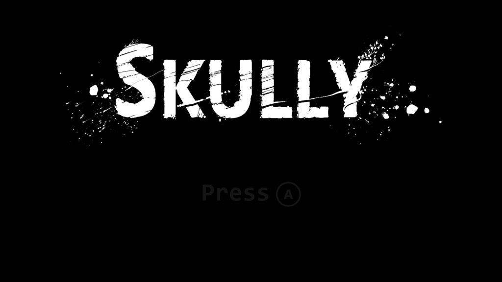 Skully Title