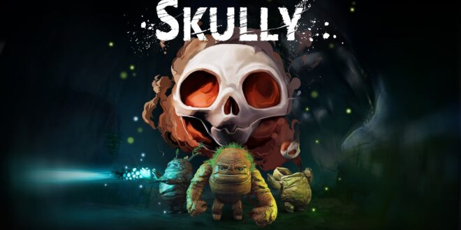 Skully (PC) Review: Use your Head!