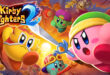 Surprise! Kirby Fighters 2 is live on Switch now
