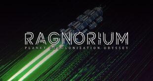 Ragnorium - Key Art