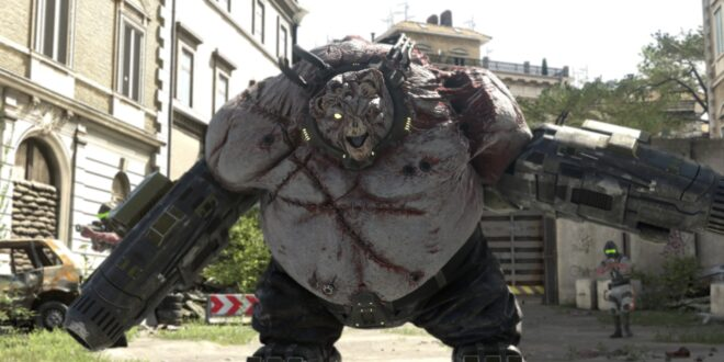 Serious Sam 4 (PC) Review: Don't Call it a Reboot