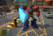 Check out the first look at Transformers: Battlegrounds' gameplay