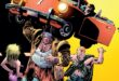 New Classic Collections by Valiant Comics