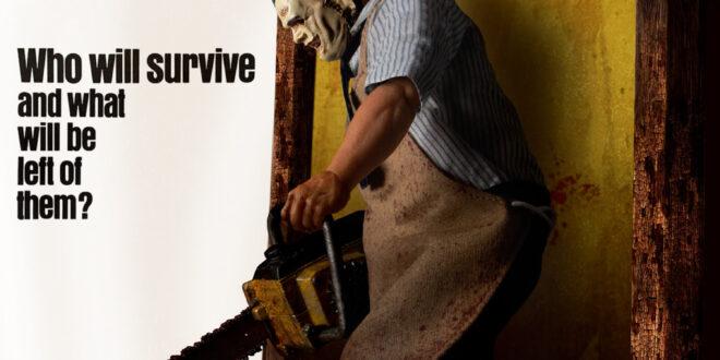 Mezco reveals One:12 Leatherface