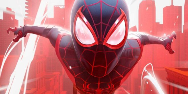 Set of 'Miles Morales' covers hitting Marvel's Spidey books