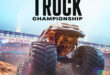 Trailer: Monster truck Championship drives onto Switch