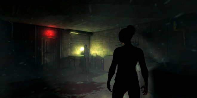 Trailer: Outbreak: The Nightmare Chronicles scares up a November release