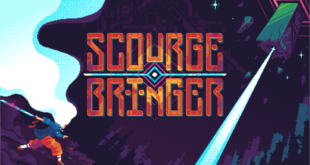 ScourgeBringer - Art