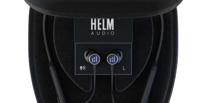 Helm Sportband HD wireless headphone (Gear) Review
