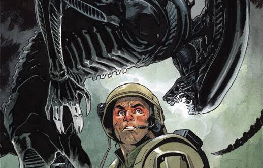 Second Aliens omnibus coming in August from Marvel