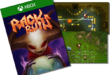 Trailer: Rack N Ruin melds shooters and RPGs on Xbox this week