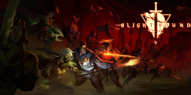 Trailer: Blightbound makes its Final Charge to launch