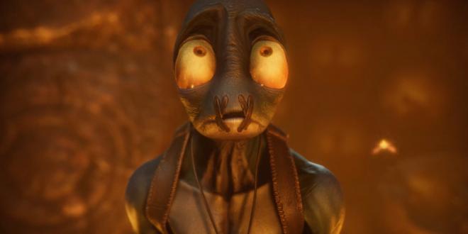 Oddworld: Soulstorm (PS4) Review