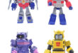 DST and Hasbro team for new lines of collectibles