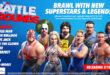If you missed it, WWE Battlegrounds is in the middle of a monster roster update