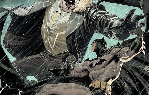 Detective Comics #1035 (Comics) Preview