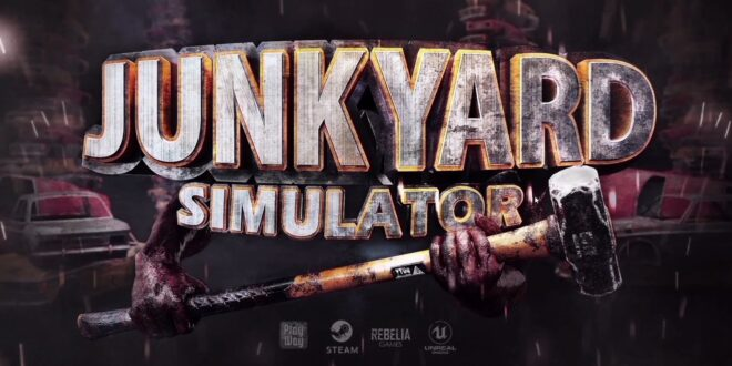 Junkyard Simulator: First Car (PC) Review