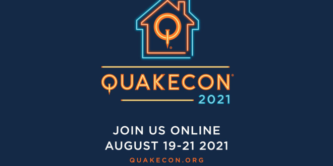 QuakeCon to be digital-only event once again