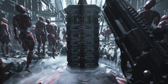 Necromunda: Hired Gun (PS5) Review